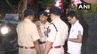 Assam: Grenade Blast Reported Outside Mall on Zoo Road in Guwahati; Six Injured