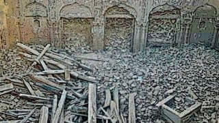 Pakistan: Historical 'Guru Nanak Palace' Partially Demolished by Locals, Authorities Clueless About Its 'Owner'