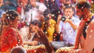 हनुमा विहारी ने गर्लफ्रेंड से शादी कर फैन्स को दिया सरप्राइज