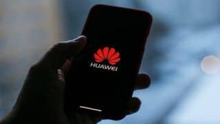 US Internet Giant Google to Cut Ties With China's Huawei Due to Threat on National Security