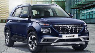 हुंडई की नई SUV 'वेन्यू' मार्केट में लॉन्च, नेक्सॉन, विटारा ब्रेजा, इकोस्पोर्ट और XUV 300 से टक्कर