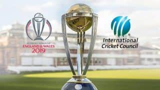 World Cup 2019: Where And When to Watch CWC 2019 Across The World