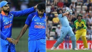 ICC Cricket World Cup 2019: Favourites India, England Start Preparation For Showpiece Event With Losses