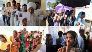 Final Phase of LS Polls: Over 43 Per Cent Voter Turnout Recorded Till 3 PM