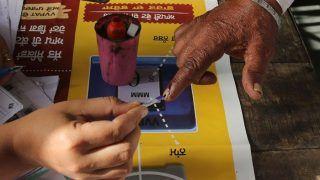 Counting of Votes For 11 Lok Sabha Seats in Chhattisgarh Underway