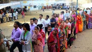 NDA to Get 22 Out of 25 Seats in Rajasthan: IANS-CVOTER Exit Poll
