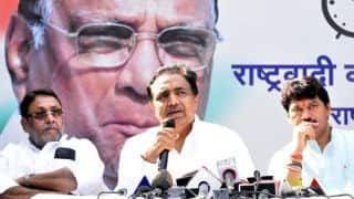 BJP Creating 'Emergency-Like' Situation as It's Staring at Poll Defeat: NCP