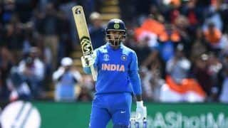 I am  Open to Bat at Any Position, Says KL Rahul Ahead of ICC World Cup 2019