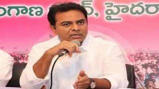 'Save Nation From People Who Commit Rape, Murder,' Telangana Minister KT Rama Rao Writes to PM Modi
