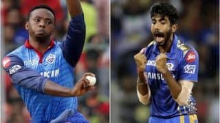 World Cup 2019: Jasprit Bumrah to Kagiso Rabada, 5 Fast Bowlers Who Can Hurt Batsmen With Raw Pace in Mega Event