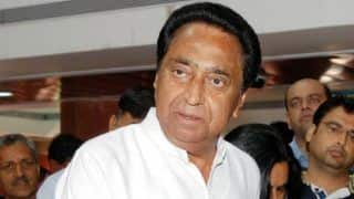 No Threat to my Government, Ready For Floor Test: MP CM Kamal Nath