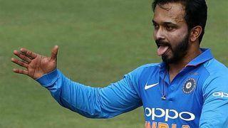 केदार जाधव चोट से उबरे, टीम इंडिया के साथ जायेंगे इंग्लैंड