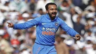 Kedar Jadhav Declared Fit, No Alterations to India's ICC World Cup 2019 Squad