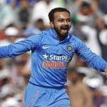 Kedar Jadhav Declared Fit For India's ICC World Cup 2019 Campaign
