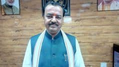Giving Votes to BJP Will Mean Nuclear Bomb Dropped on Pakistan, Says Keshav Prasad Maurya