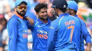 धोनी-कोहली ने कुलदीप को बनाया सफल गेंदबाज