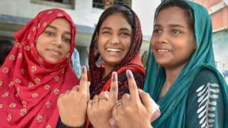 West Bengal: 63.57 Per Cent Polling Recorded Till 3 PM in 9 LS Seats