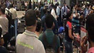 Kolkata Airport Server Down, Over 20 Flights Delayed; Passengers Fume