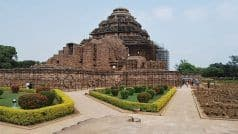 Top UNESCO World Heritage Sites in India Every Traveller Must Visit