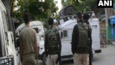 जम्मू-कश्मीर के कुलगाम में मुठभेड़, सुरक्षाबलों ने हिजबुल मुजाहिदीन के दो आतंकवादियों को मार गिराया