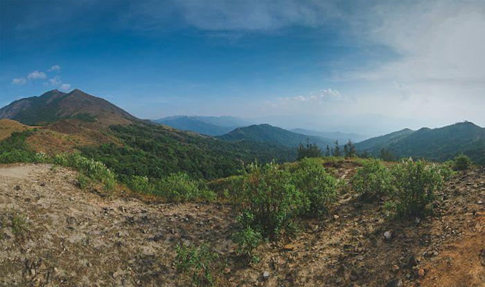 Kumara Parvatha: A Trek up The Second Highest Peak in Karnataka