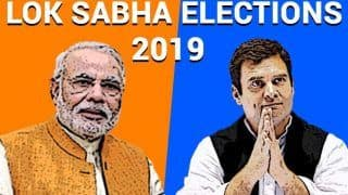 Lok Sabha Elections 2019: PM Modi Leads in Varanasi, Rahul in Wayanad