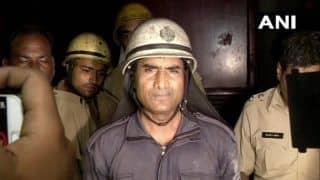 Delhi: Two Labourers Die While Cleaning Tank, Fire Officials Say 'They Inhaled Poisonous Gas'