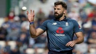 Liam Plunkett Given Clean Chit by ICC on Ball Tampering Allegation