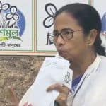 Rattled by LS Poll Results, Mamata Banerjee Offers to Resign as West Bengal Chief Minister