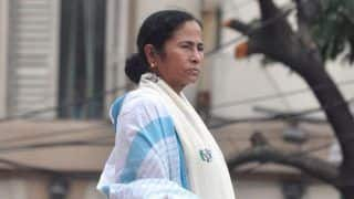 BJP Ups The Ante Against TMC, Says Mamata Banerjee-led Government 'Will Fall on Its Own Before 2021'