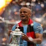 Manchester City Captain Vincent Kompany Leaves Club After 11 Years, Pens Emotional Letter to Fans | See Post