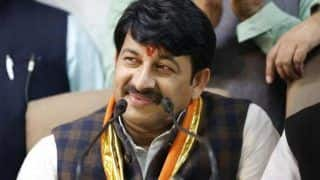 Praising 'Anti-Romeo Squads', Manoj Tiwari Says They Should be Brought to Delhi Also