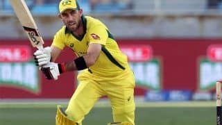 Australia Tour of South Africa 2020: Glenn Maxwell, Mitchell Marsh Earn Recall in Australia's T20I, ODI Squads; Marcus Stoinis Not Picked