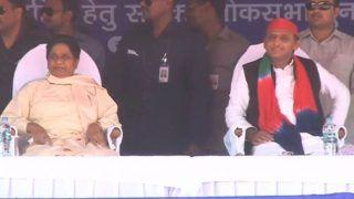 Modi's Legacy as Gujarat CM Burden on India's Communal History: Mayawati