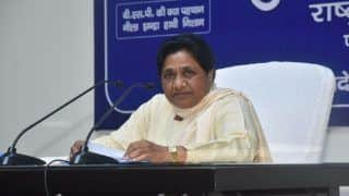 Upset Over BSP's Performance in Lok Sabha Election, Mayawati Sacks Party in-charges of Six States