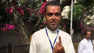 Milind Deora Writes to Poll Body Over Fears of EVM Tampering in Mumbai