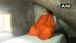 Cave Where PM Modi Meditated in Kedarnath is Wifi, Telephone-enabled: Reports