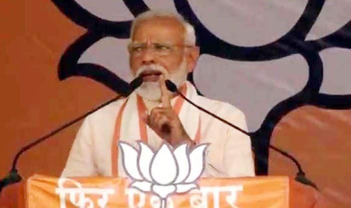 Love of People For me Growing With Each Abuse Thrown my Way: Modi
