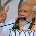 Congress Fielding Two Batsmen to Take Blame For Poll Defeat: PM Modi