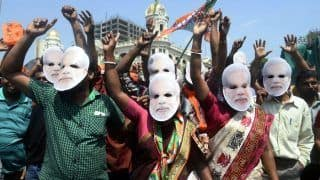 West, Central India Likely to Back BJP-Led NDA: India Today-Axis Exit Poll