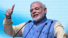 Lok Sabha Election Result Live: रुझानों में भाजपा को अपने दम पर बहुमत, पीएम मोदी और अमित शाह भारी मतों से आगे