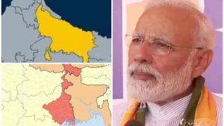 पीएम मोदी की चुनावी रैलियां: यूपी पर सबसे ज्यादा जोर, दूसरे नंबर पर रहा बंगाल