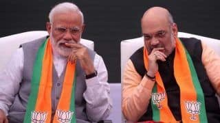 PM Narendra Modi Gets Slightly Richer, HM Amit Shah Poorer As Per Assets Declaration