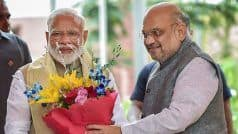 Lok Sabha Election Results 2019: Congratulations Pour in For PM Modi, From Rivals, Colleagues