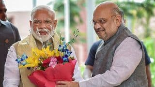 Lok Sabha Election Results 2019: Congratulations Pour in For PM Modi From Rivals, Colleagues