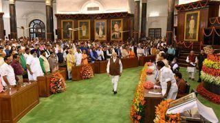 नरेंद्र मोदी 30 मई को मंत्रिमंडल के सदस्यों के साथ लेंगे प्रधानमंत्री की शपथ