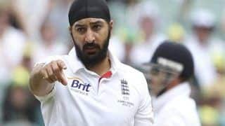 Monty Panesar Wants to Shed Bad Boy Image, Eyes Return to Cricket After Conquering Mental Woes