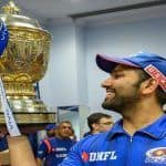 IPL 2019: Rohit Sharma Becomes The Most Successful Player in IPL History After Leading Mumbai Indians to Record 4th Title