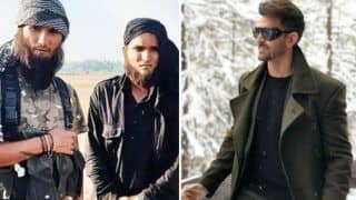 Hrithik Roshan's Extras Booked For Dressing up in The Role of Terrorists