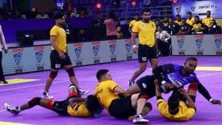 DD vs MCR Dream11 Prediction: Best Pick for Today's Kabaddi Match Between Diler Delhi vs Mumbai Che Raje at 8PM